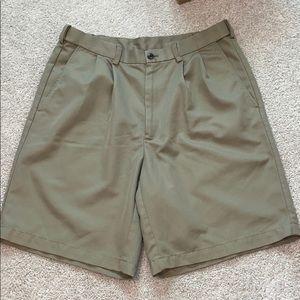 Haggar Shorts